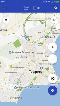 Taganrog poster