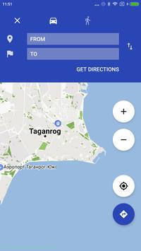 Taganrog screenshot 2