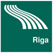 Riga icon