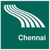 Chennai icon