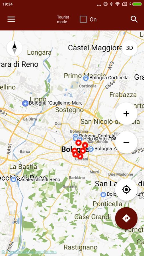Mapa De Bolonia Offline For Android Apk Download