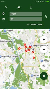 Leipzig screenshot 2