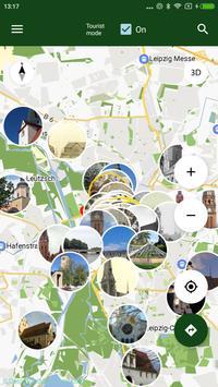 Leipzig screenshot 3