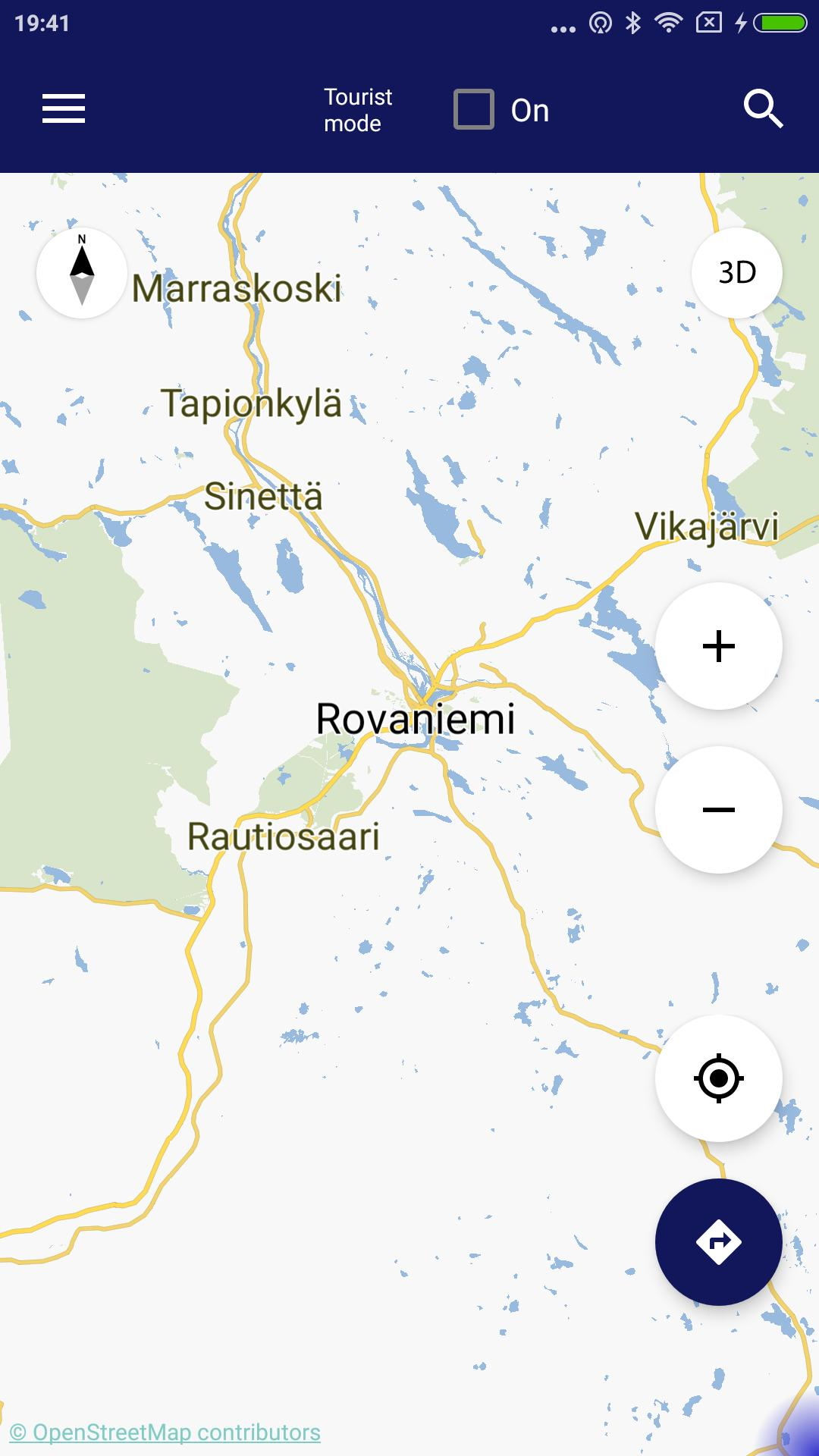 Rovaniemi For Android Apk Download