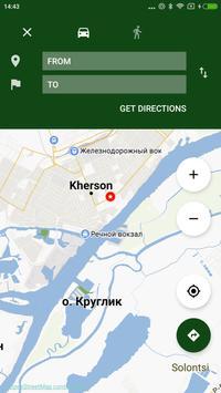 Kherson screenshot 2