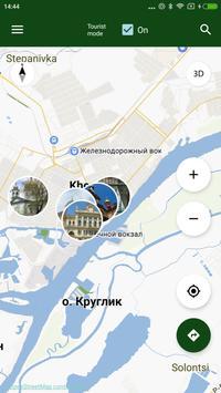 Kherson screenshot 3