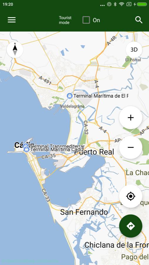 Cartina Jerez De La Frontera.Jerez De La Frontera For Android Apk Download