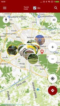 Ljubljana screenshot 3