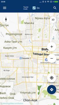 Bishkek screenshot 3