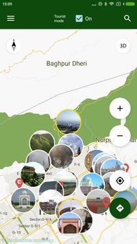 Islamabad screenshot 3
