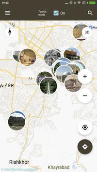 Kabul screenshot 3