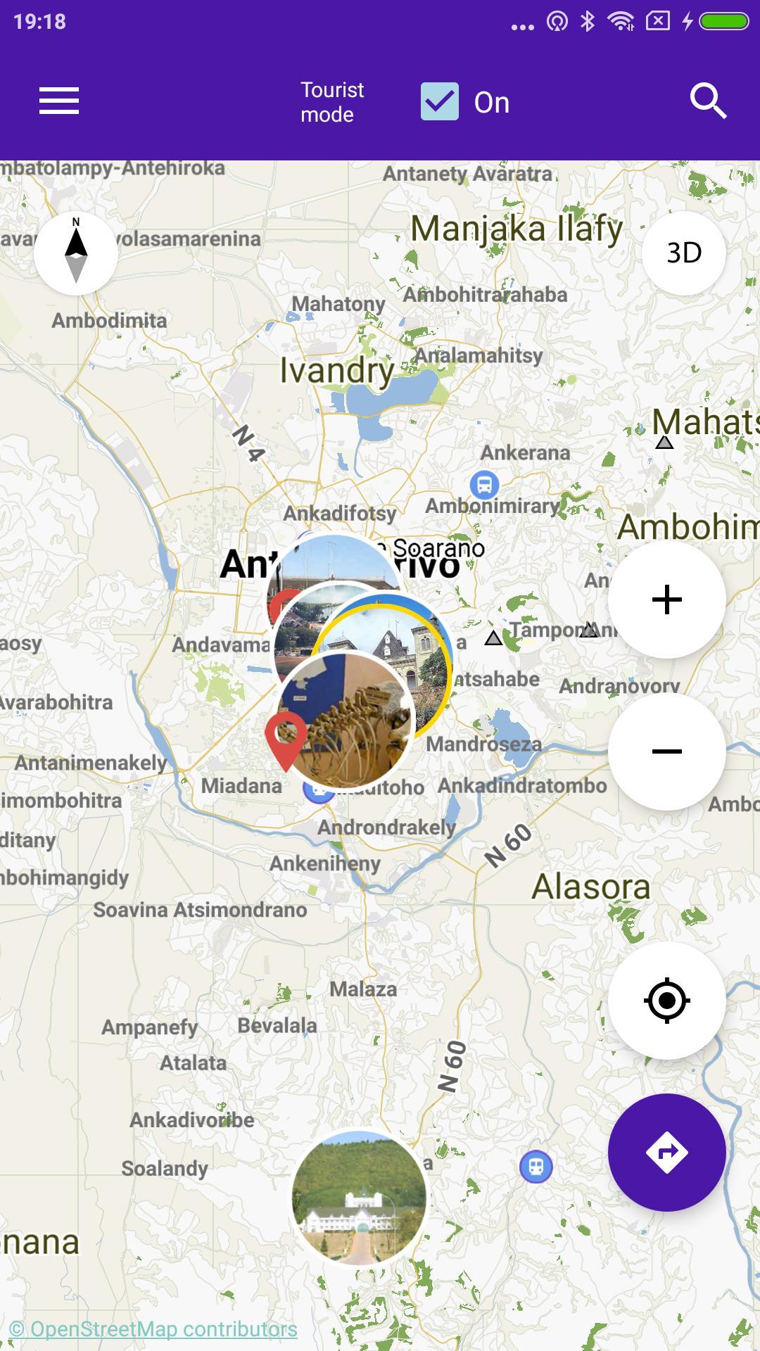 Antananarivo for Android - APK Download on sherbro island map, mbabane map, monrovia map, niamey map, cairo map, asmara map, kampala map, malabo map, masoala national park map, lilongwe map, pretoria map, casablanca map, harare map, kinshasa map, bujumbura map, maseru map, lagos map, dar es salaam map, johannesburg map, al hasakah map,