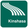 Kinshasa icon