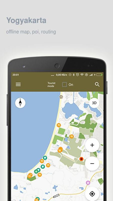Yogyakarta for Android - APK Download