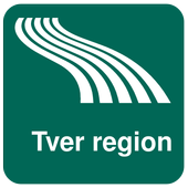 Tver region icon