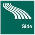 Side Map offline