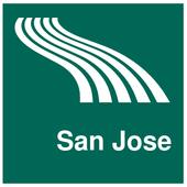 San Jose icon