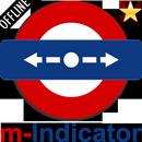 m-Indicator- Mumbai- 1 Nov 2018 APK
