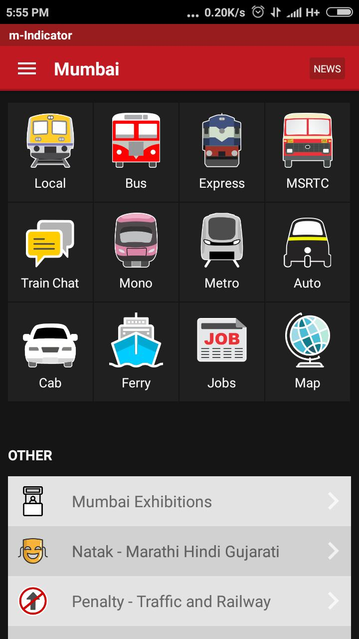 m-Indicator for Android - APK Download