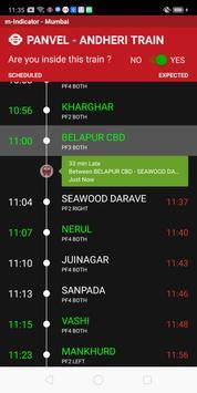 m-Indicator screenshot 1