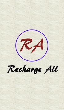 Recharge All poster