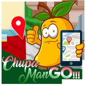 ChupamanGO icon