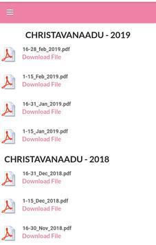 Christavanaadu screenshot 3