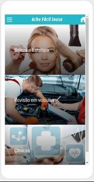 Ache Fácil Sousa screenshot 12