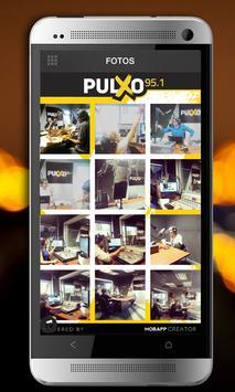 Radio Pulxo FM 95.1 poster