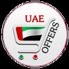 UAE Offers आइकन