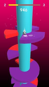Helix Color Jump screenshot 3