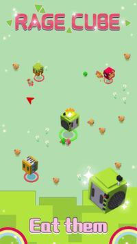 Rage Cube screenshot 1