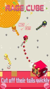 Rage Cube screenshot 2