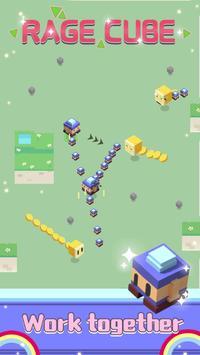 Rage Cube screenshot 3