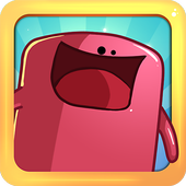 Mobbles, the mobile monsters icon
