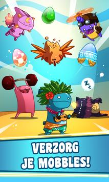 Mobbles - the mobile monsters screenshot 3