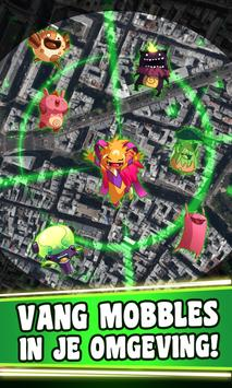 Mobbles - the mobile monsters screenshot 1