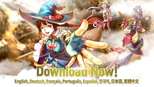 Flyff Legacy - Anime MMORPG - Free MMO Action RPG screenshot 11