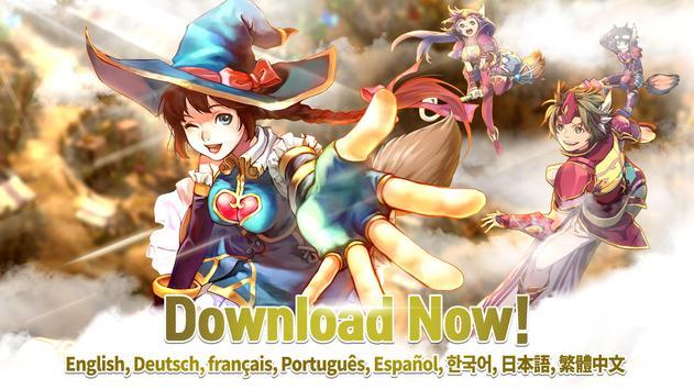 16 Schermata Flyff Legacy - Anime MMORPG
