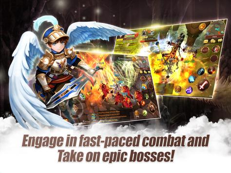 Flyff Legacy - Anime MMORPG स्क्रीनशॉट 6