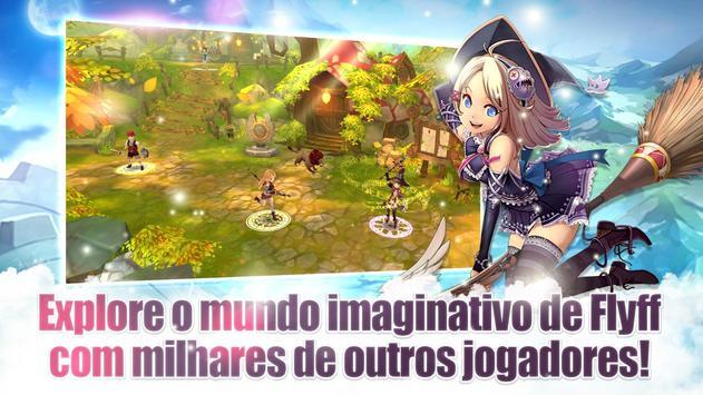 Flyff Legacy - MMORPG de Anime imagem de tela 7