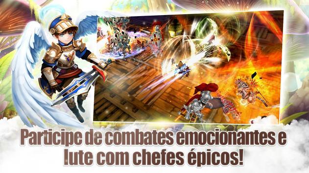 Flyff Legacy - MMORPG de Anime imagem de tela 8
