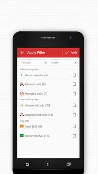 Mobile CRM screenshot 2