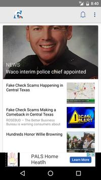 Central Texas News from KCEN 6 for Android - APK Download