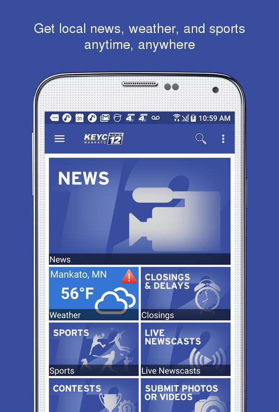 KEYC TV News 12 for Android - APK Download