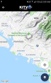 3 Schermata KITV4 Island News