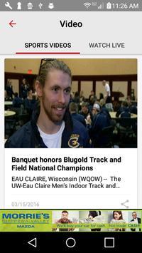 WQOW News screenshot 4