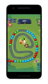 Zumbla Deluxe Maria screenshot 4