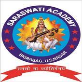 Saraswati Academy icon