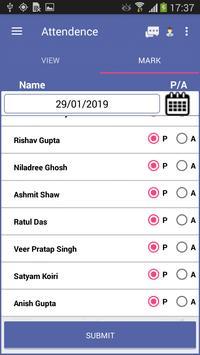 Saraswati Academy screenshot 4